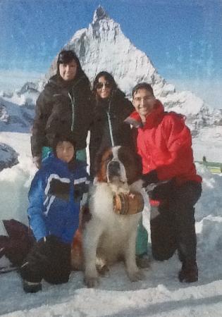 Alpine Exposure : Simplesmente inesquecível !!!!