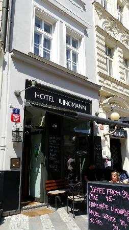 Jungmann Square