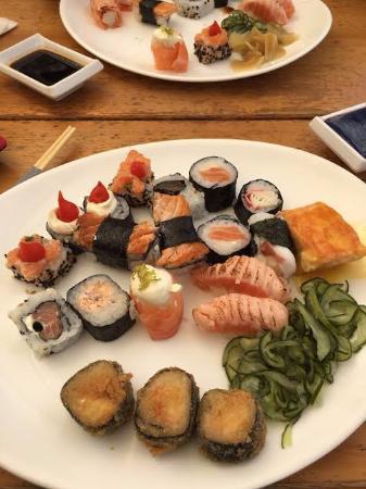 Sushi House Cozinha Oriental