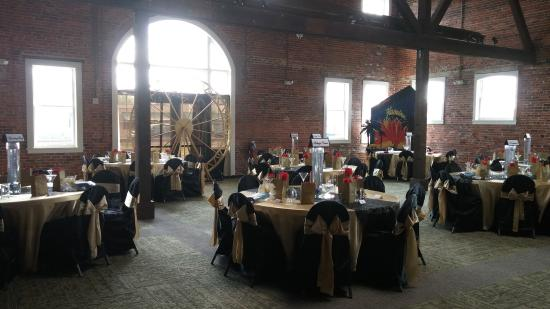 Lake City, Carolina del Sur: Crossroads on Main Weddings and Events