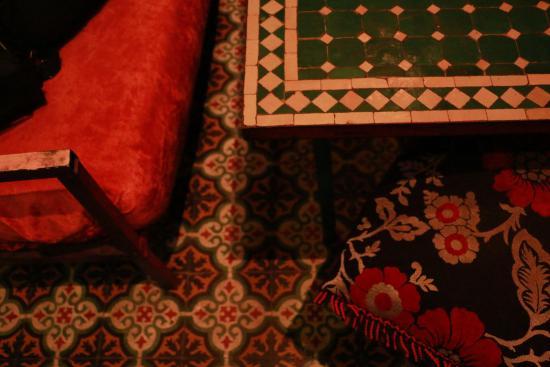 Rainbow Marrakech Hostel Photo