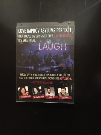 Improv Asylum: photo3.jpg