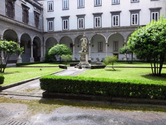 Archivio di Stato di Napoli