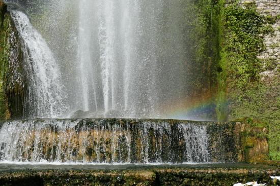 Jardins picture of villa d 39 este tivoli tripadvisor for Jardin villa d este