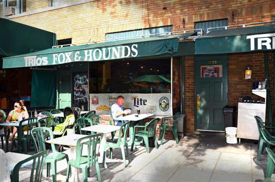 Fox and Hounds Lounge