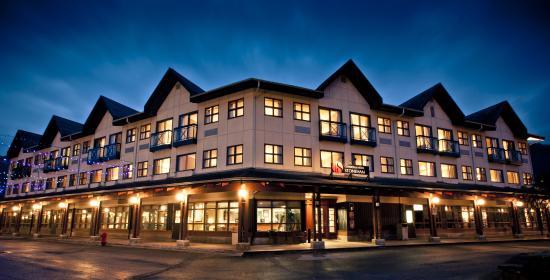 Condos & Hotel Stoneham