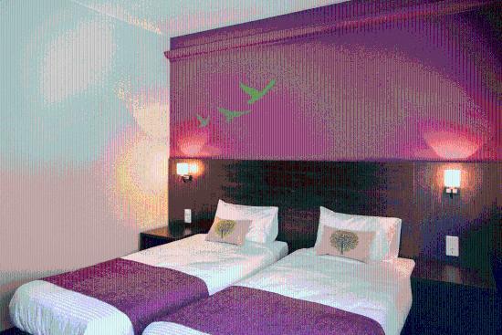Photo of Motel Voyage Hotel St. Petersburg