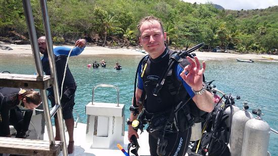 Dive Fair Helen : a-ok dive