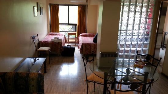 Foto de Home Suites Apart