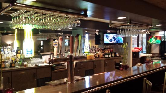 South Beloit, IL: Greenhouse Bar and Grill