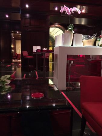 Aleph Hotel Rome: photo0.jpg