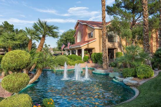 Photo of Westgate Flamingo Bay at Las Vegas