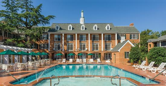 Westgate Historic Williamsburg Resort