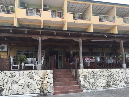 Hotel Santana รูปภาพ