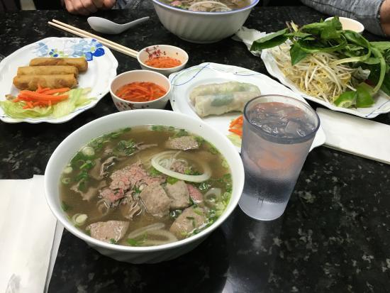 Pho Thanh : Pho