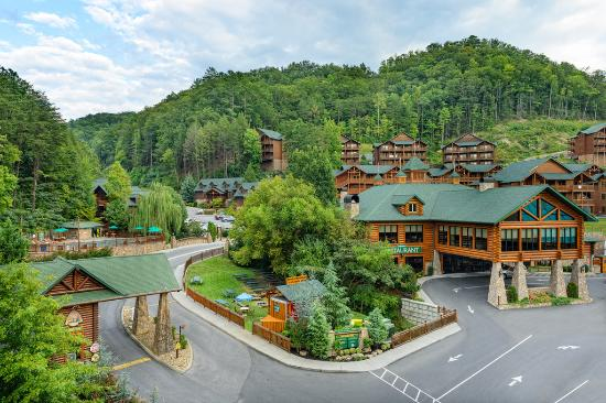 Westgate Smoky Mountain Resort Spa 109 1 5 6 Updated 2019 Prices Reviews Gatlinburg Tn Tripadvisor