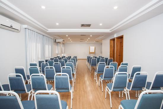 Travel Inn Cambui : Sala de eventos