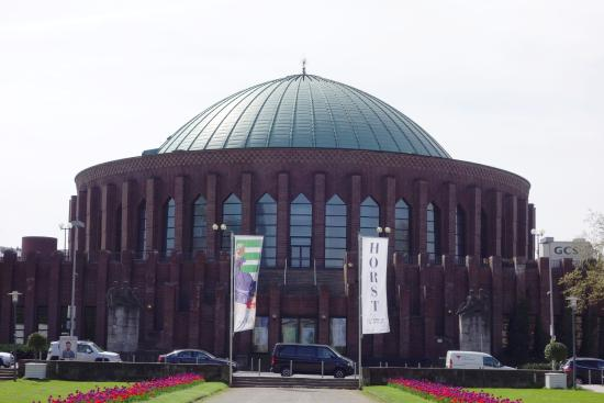 Tonhalle Concert Hall