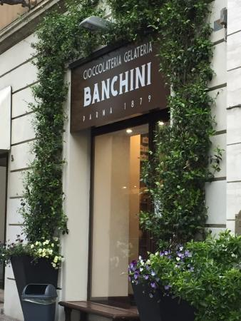 Banchini - Parma 1879