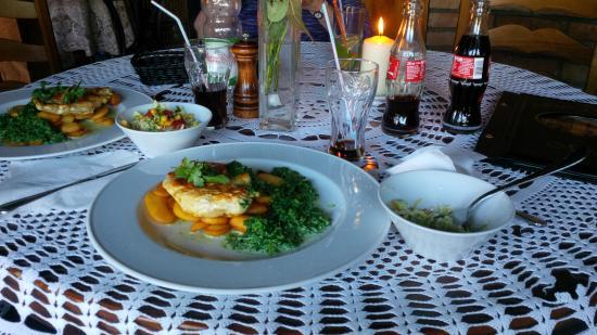 Restaurant Stara Galeria