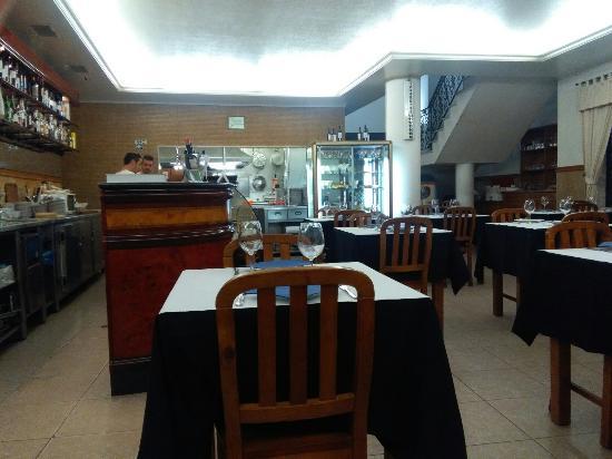 Moita, Португалия: Montado Restaurante&Lounge