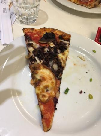 Bovisio Masciago, Italië: pizza