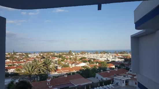Tamaran Apartments: IMG_20160506_204059_large.jpg
