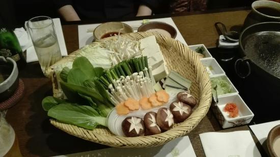 Shabu-shabu & Japanese Cuisine Kisoji Imaike