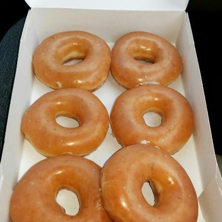 Krispy Kreme Doughnuts Scranton 511 Moosic St