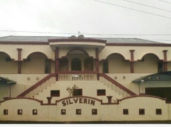 Villa Silverin