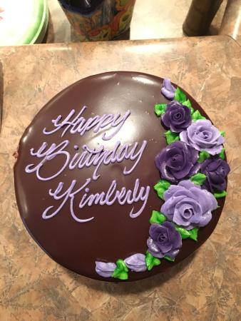 Most Beautiful Cake Ever Picture Of Freed S Bakery Las Vegas