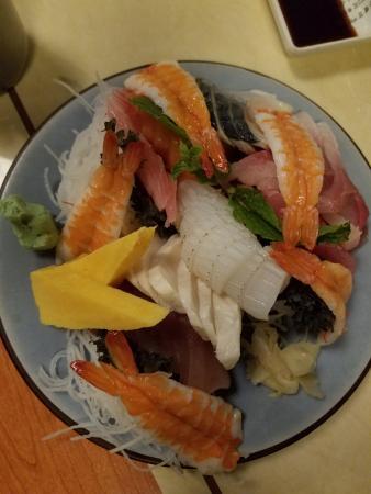 Mana Japanese Restaurant