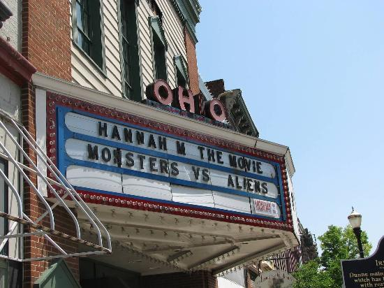 Madison, IN: Ohio Theatre