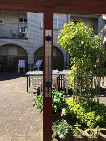 Photo of Hotel Hvide Kro Aalestrup