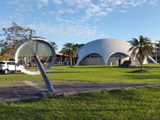 Planetário Universidade Federal de Santa Maria