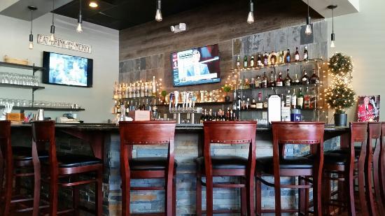 Royal Palm Beach, FL: Cobblestone Grille & Bar
