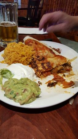 Pancho S Tacos Mexican Restaurant 20160430 193559 Large Jpg