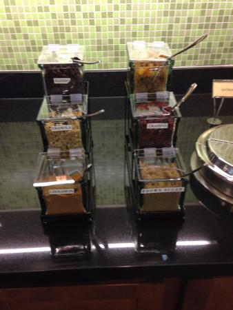 Englewood, CO: Toppings/condiments