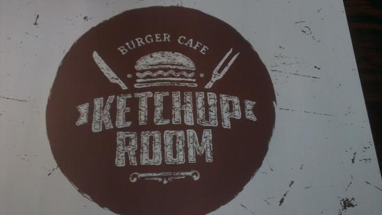 Ketchup Room