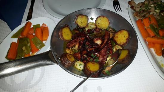 Restaurant Ruth - O Ivo