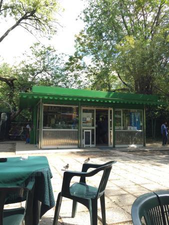 Bar Del Galoppatoio