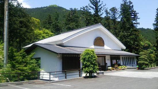 Kushi Kanzashi Museum