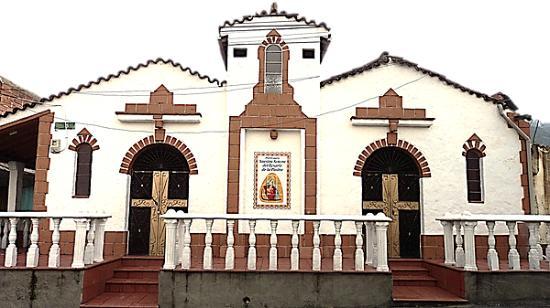 Parroquia Nuestra Senora del Rosario de La Piedra