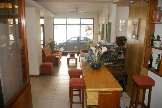 Hotel Compostela Mar Del Plata Argentina Opiniones Y