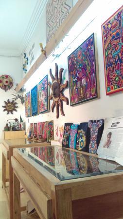 Yawi Arte Tradicional