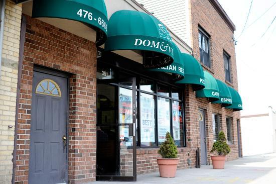 Dom & Vinnie's Restaurant