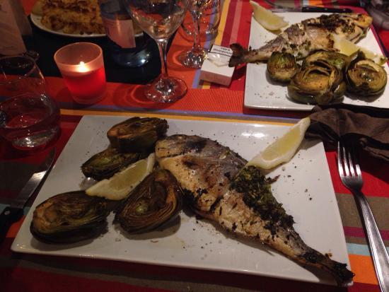 Restaurant La Movida : photo0.jpg