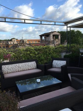 Hotel Indigo Rome - St. George Photo
