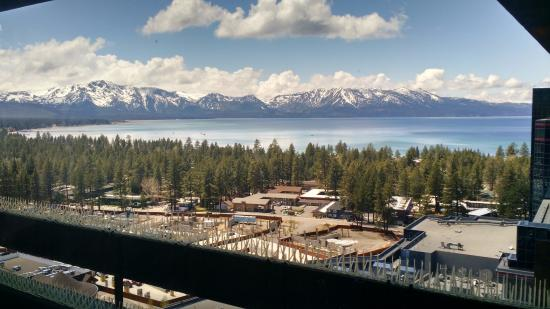 ‪Casino at Harrah's Lake Tahoe‬