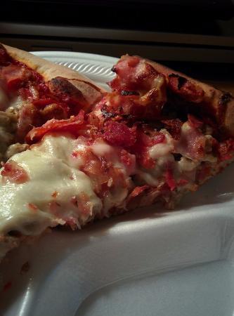 Battle Creek Steve S Pizza